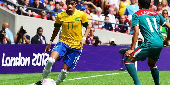 a1ea9d7bff O técnico Mano Menezes definiu a seleção brasileira para o amistoso desta  quarta-feira