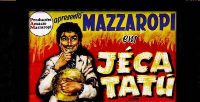 Mazzaropi-Jeca-Tatu