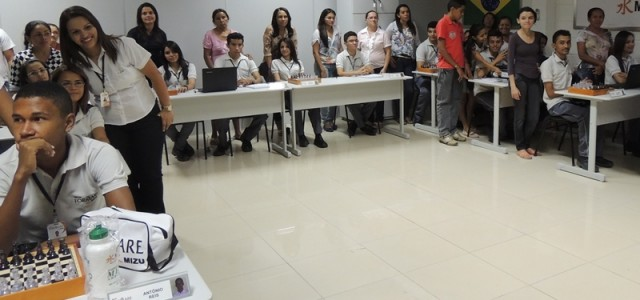 Sala de aula do curso Formare na Mizu - foto - Daniel Praxedes (3)