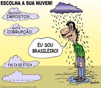 Resultado de imagem para brasileiro não desiste