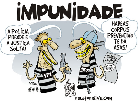 TRIBUNA DA INTERNET | Custo da violência e da impunidade no Brasil ...
