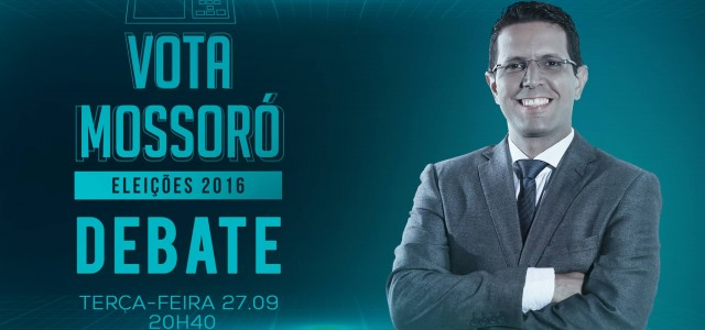 Jornalista Moisés Albuquerque será o mediador do Debate Vota Mossoró.png