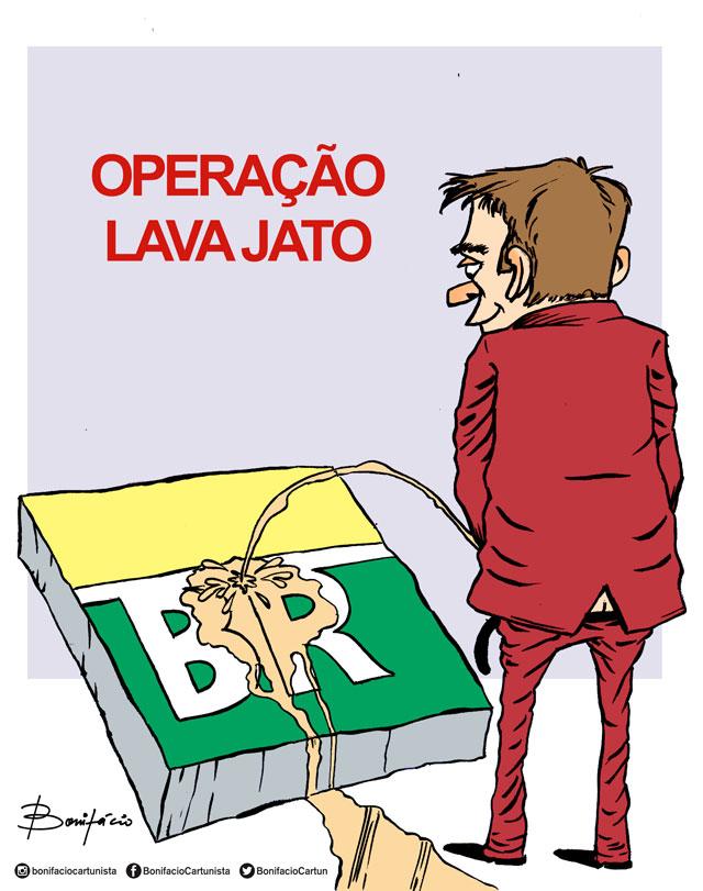 TRIBUNA DA INTERNET | Lava Jato não corre risco de fracassar, como ...