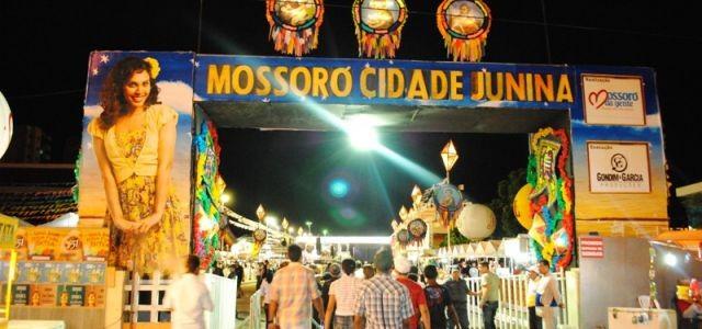Resultado de imagem para mossoro cidade junina