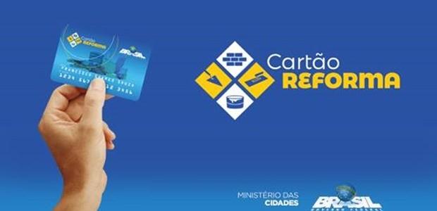 cartão-reforma