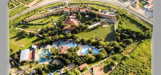 Vale este Hotel Thermas se torna modelo de utilização inovadora de gás natural - contato@paduacampos.com.br - E-mail de PaduaCampo