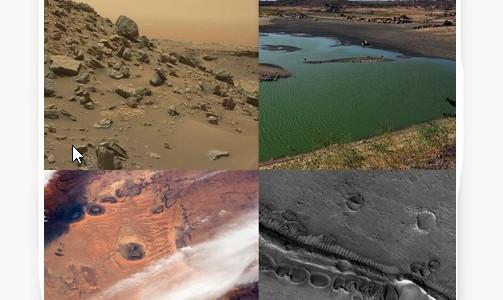 Pesquisadores da UFRN apresentam relações entre Marte e o semiárido - paduabarreto@bol.com.br - BOL Mail - Mozilla Firefox