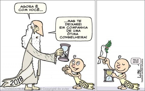 Charge: Lute